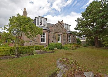 Thumbnail 3 bed cottage for sale in Dunkeld Road, Blairgowrie