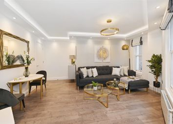 Thumbnail 1 bed flat for sale in Avery Row, London