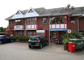 Thumbnail Office for sale in Unit 6 Trust Court, Chivers Way, Histon, Cambridge, Cambridgeshire