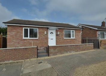 Thumbnail 2 bed bungalow for sale in Craigmore Avenue, Bletchley, Milton Keynes
