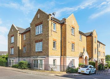 Thumbnail 1 bed flat for sale in Philip Sydney Court, Chafford Hundred, Grays, Essex