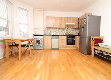 Thumbnail 2 bed flat to rent in Kimberley Gardens, London