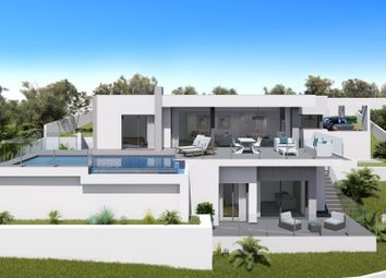 Thumbnail 3 bed villa for sale in Cumbre Del Sol, Costa Blanca, Spain