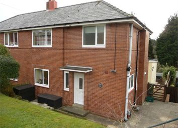 Thumbnail 3 bed detached house for sale in 25 Barham Road, Trecwn, Haverfordwest, Pembrokeshire