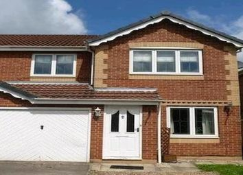 Thumbnail 3 bed semi-detached house to rent in Pemberley Chase, Sutton-In-Ashfield