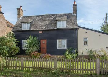 Thumbnail 2 bed detached house for sale in Saunders Lane, Ash, Canterbury