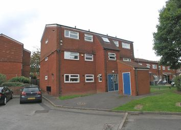 Thumbnail 1 bed flat to rent in Stourbridge, Penfields, Gooch Close