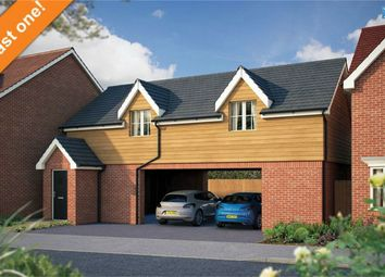Thumbnail 2 bed flat for sale in The Barton, St Marys, King Fields, Biddenham