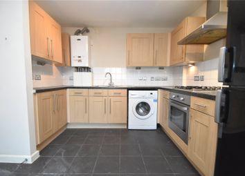 Thumbnail 2 bedroom flat for sale in Emma House, 2 Market Link, Romford