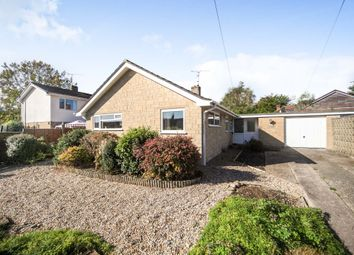 Thumbnail Detached bungalow for sale in Glebe Close, Thornford, Sherborne