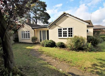 Thumbnail 3 bed bungalow to rent in Bayham Road, Sevenoaks