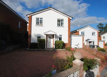 Thumbnail 5 bedroom detached house to rent in Milton Close, Henley-On-Thames