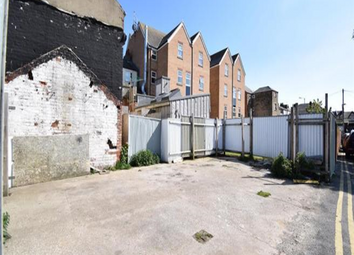 Thumbnail Land for sale in Providence Place, Bridlington