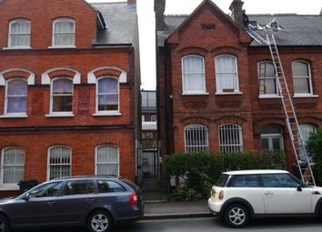 Thumbnail 2 bed flat to rent in Trent Road, London, London