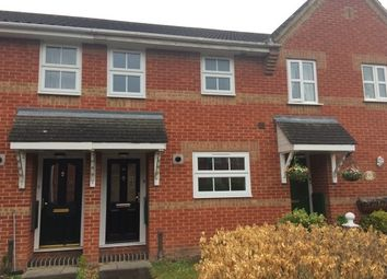 Thumbnail 2 bed terraced house to rent in Northampton Grove, Langdon Hills, Basildon
