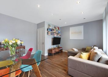 Thumbnail 3 bedroom flat for sale in Maddock Way, London