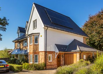 Thumbnail 4 bed semi-detached house for sale in Bluehouse Lane, Oxted