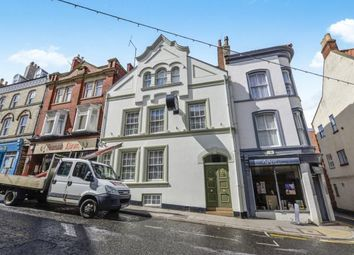 Thumbnail 6 bed terraced house for sale in Flowergate, Whitby, North Yorkshire