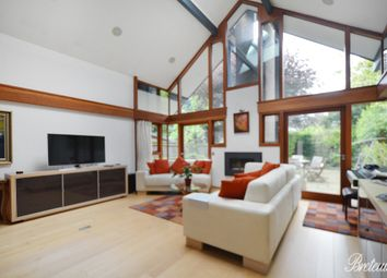 Thumbnail 4 bed detached house to rent in Dover House Road, London