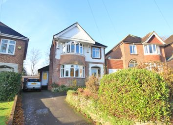 4 bed detached house for sale in Cobden Crescent, Southampton, Hampshire SO18