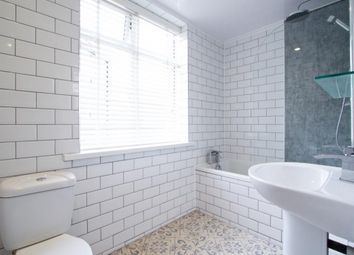 Thumbnail 8 bed flat to rent in Flat F, Park View, Nottingham