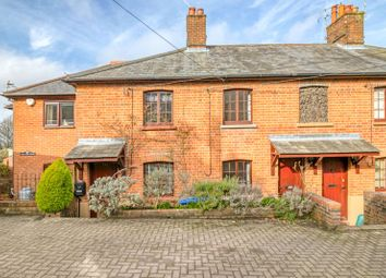2 bed terraced house for sale in School Lane, Farnham GU10