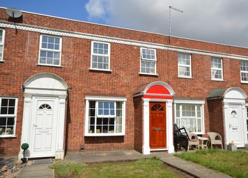 Thumbnail 2 bed semi-detached house for sale in Wolsey Way, Syston