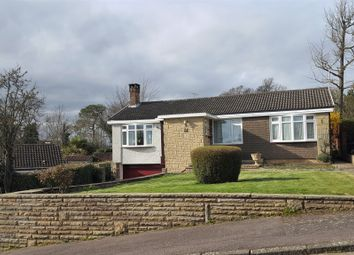 Thumbnail 3 bed detached house for sale in The Glade, Enfield