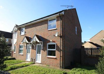 Thumbnail 2 bed property to rent in Freeland Close, Thorpe Marriott, Norwich