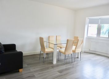 Thumbnail 3 bed flat to rent in Woodville Road, Golders Green, London