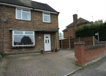 Thumbnail 3 bedroom semi-detached house for sale in Downing Street, South Normanton, Alfreton, Derbyshire