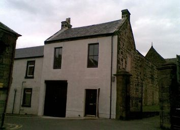 Thumbnail 5 bedroom town house for sale in Kirk Close, Dalry