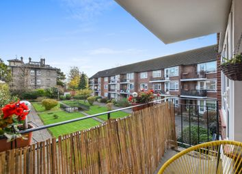 Thumbnail 2 bed flat for sale in Castle Way, Feltham