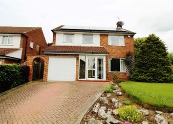 Thumbnail 3 bedroom detached house to rent in Tredgold Crescent, Bramhope, Leeds