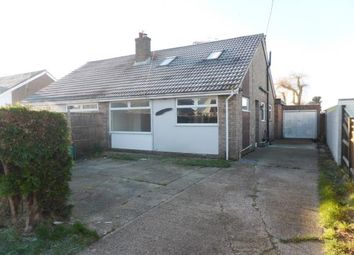 Thumbnail 3 bed bungalow for sale in Dunes Road, Greatstone, New Romney, Kent