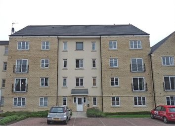 Thumbnail 2 bed flat for sale in Merchants Court, Bingley