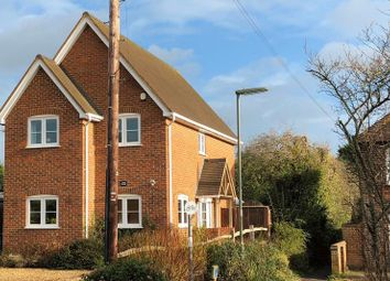Thumbnail 3 bed detached house for sale in The Common, Cranleigh