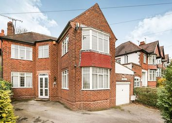 Thumbnail 4 bedroom detached house for sale in Goldthorn Hill, Wolverhampton