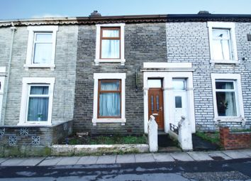 2 bed terraced house for sale in Olive Lane, Darwen, Lancashire BB3