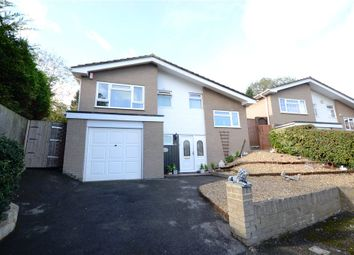 Thumbnail 2 bed detached house for sale in Brill Close, Caversham, Reading