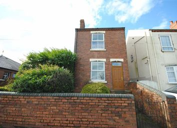 Thumbnail 3 bed detached house for sale in 121, Queen Victoria Road, New Tupton, Chesterfield, Derbyshire