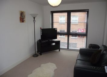 Thumbnail 1 bed flat to rent in Warstone Lane, Jewellery Quarter, Birmingham