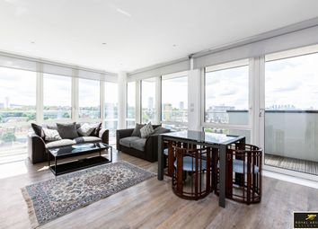 Thumbnail 3 bed flat for sale in Naval House, Victory Parade, Royal Arsenal