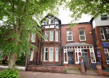 Thumbnail 1 bed terraced house to rent in Warwick Road, Carlisle