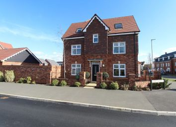 4 bed property for sale in Lower Hazeldines, Marston Moretaine, Bedford MK43