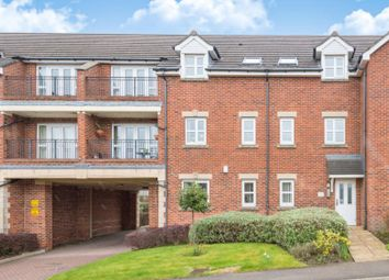 Thumbnail 3 bed flat for sale in St Francis Close, Sheffield