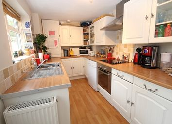 Thumbnail 2 bed terraced house to rent in Cyprus Road, Faversham