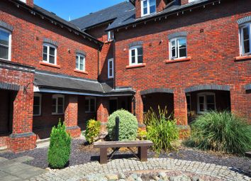 Thumbnail 2 bedroom flat for sale in Towergate, Walls Avenue, Chester