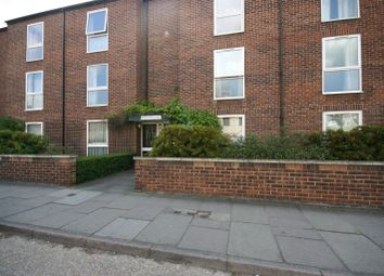 Thumbnail 1 bed flat to rent in Cranwell Court, Histon Road, Cambridge
