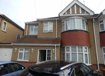 Thumbnail Property to rent in Norwood Drive, Harrow, Middlesex